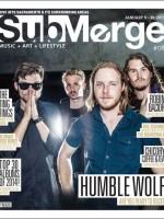 Humble Wolf in Submerge Magazine