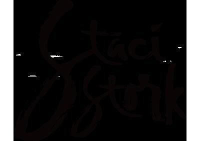 Staci Stork Logo