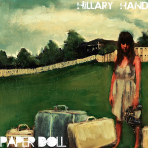 Hillary Hand – Paper Doll